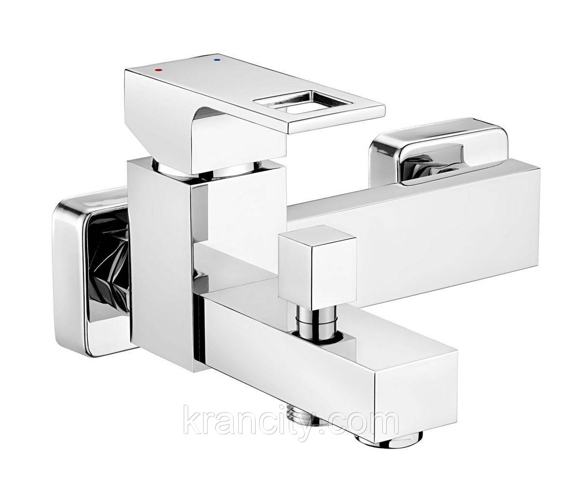 Смеситель для ванны однорычажный DEANTE ANEMON BCZ 010M