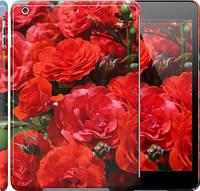 """Чохол на iPad 5 (Air) Червоні троянди """"2895c-26"""""""