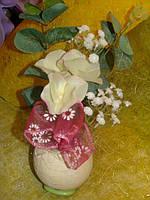 Композиции из исскуственных цветов, фото 1