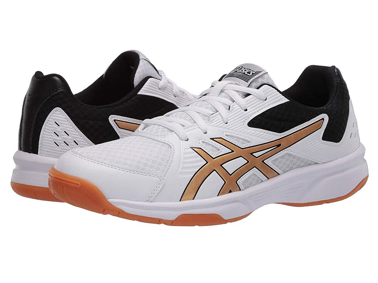 Кроссовки/Кеды ASICS GEL-Upcourt® 3 White/Pure Gold