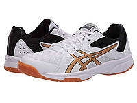Кроссовки/Кеды ASICS GEL-Upcourt® 3 White/Pure Gold, фото 1