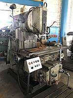 Станок фрезерный 6P13 (ГФ2713)