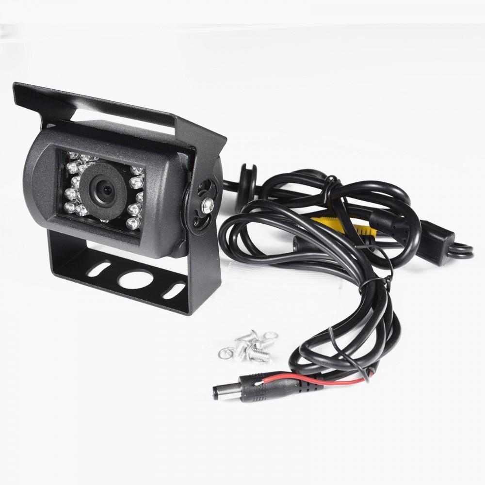 Камера заднего вида Prime-X N-001