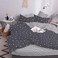 Евро постельный комплект 334 Night 70х70, ТЕП