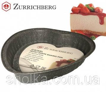 РАСПРОДАЖА!!! Форма для выпечки Zurrichberg ZBP 2033 ( 27,5x27x4,5 см)