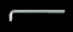 Шестигранник экстрадлинный Г-обр.  22мм KING TONY 112522MR (Тайвань)