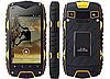 Противоударный пылевлагозащищенный смартфон Bellfort GVR 512 Jeen