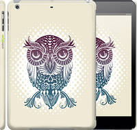 """Чохол на iPad 5 (Air) Совеня """"2708c-26"""""""