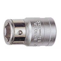 """Адаптер под биты 6,35 мм на квадрат 1/4"""" LICOTA (ASP-A40)"""