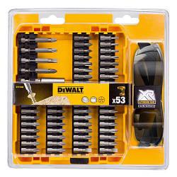 Набор бит и насадок DeWALT DT71540 (США/Китай)