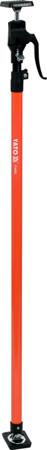 Телескопічна Опора для гіпсокартону (висота 125-290 см) YATO YT-64552 (Польща)