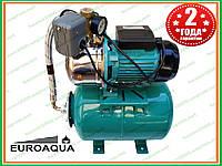 Насосная станция  для подачи воды в дом и полива JY 1000/24  1.1 кВт
