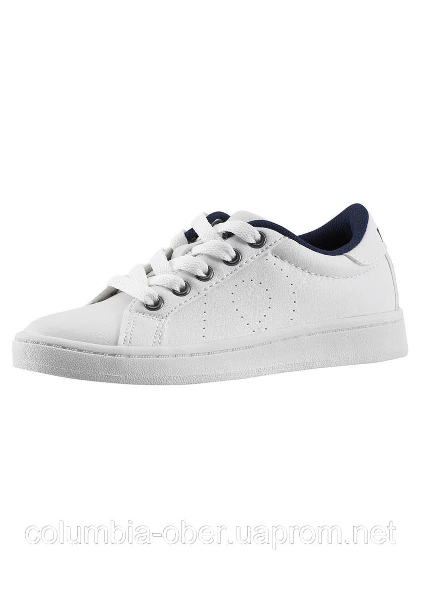 Кроссовки для девочки Reima Aerla 569395-0100. Размеры 28 - 38.