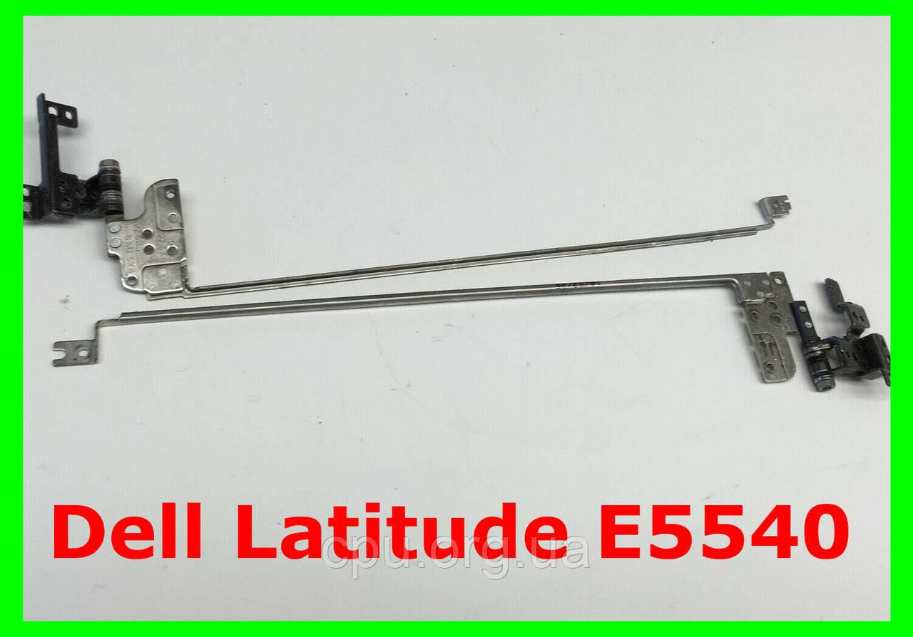 Dell Latitude E5540 петли с креплениями матрицы
