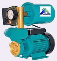 Насосная станция для подачи воды в дом и полива  Euroaqua WZ 250/2L (0.25 кВт)