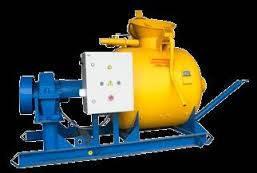 Пневмонагнетатель ПБ-600