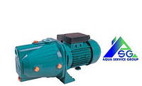 Поверхностный насос для подачи воды в дом и полива Delta JET100A (Напор 50 м. Подача 60 л/м.)