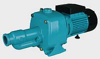 Поверхностный насос для подачи воды в дом и полива EUROAQUA  JA300 2.2 kW (Напор 64 м, Подача 8,4 куб/ч)