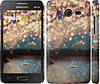 "Чехол на Samsung Galaxy Core 2 G355 Фонарики ""2724c-75"""