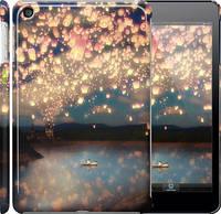 "Чехол на iPad mini 2 (Retina) Фонарики ""2724c-28"""