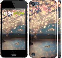 "Чехол на iPod Touch 5 Фонарики ""2724c-35"""