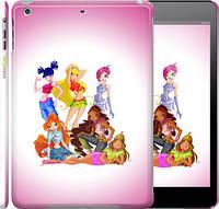 "Чохол на iPad 5 (Air) Шестеро Winks ""194c-26"""