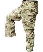 Камуфляжные брюки MTP Windproof