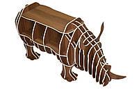 Декоративный предмет интерьера Носорог