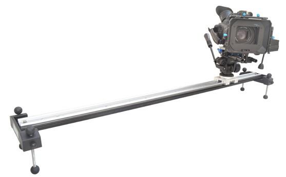 Профессиональный слайдер ProAIM Slyder 4' c шарнирной головкой