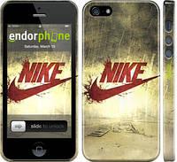 """Чохол на iPhone 5s Nike 8 """"1025c-21"""""""