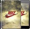 """Чехол на iPad 5 (Air) Nike 8 """"1025c-26"""""""