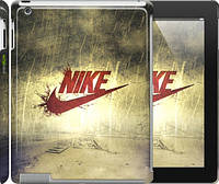 "Чехол на iPad 2/3/4 Nike 8 ""1025c-25"""