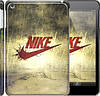"Чехол на iPad mini Nike 8 ""1025c-27"""