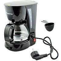 Кофемашина | Кофеварка для дома | Кофеварка Domotec MS-0707