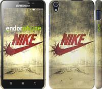 "Чохол на Lenovo S850 Nike 8 ""1025c-78"""
