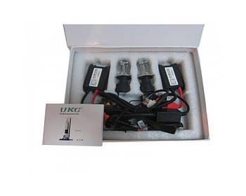 Ксеноновые лампы | Комплект би-ксенона для автомобиля Car Lamp H4 HID