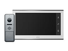 Комплект видеодомофона ARNY AVD-7330 Wi-Fi