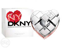 Парфюмерия для женщин DONNA KARAN DKNY MY NY