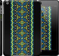 "Чехол на iPad 5 (Air) Вышиванка 39 ""1173c-26"""