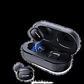 Спортивные Водонепроницаемые беспроводные блютуз наушники Awei T13 Оригинал