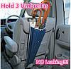 UMBRELLA STORAGE HANGING BAG Чехол  для зонтов в автомобиль, фото 8