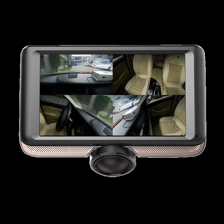K8 автомобільний відеореєстратор з поворотом на 360 градусів
