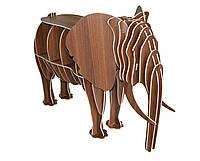 Декоративный предмет интерьера Слон