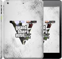 """Чехол на iPad 5 (Air) GTA 5 """"629c-26"""""""