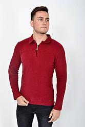 Кофта мужская 116R001 цвет Красный