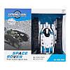 Танк Спартак Space Rover 666-888 White на радиоуправлении, фото 5