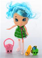 """Куколка с аксессуарами  56301 """"Shopkins"""", на листе"""