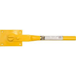 Ручной станок для гибки арматуры 6-8 мм Vorel 49800 (Польша)