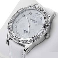 Женские часы Q&Q ATTRACTIVE DA47-304