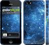 """Чехол на iPhone 5s Звёздное небо """"167c-21"""""""